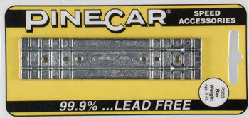 PineCar Bar Weight 2 oz (PIN353)