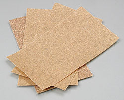 PineCar Sandpaper Assortment (PINP380)