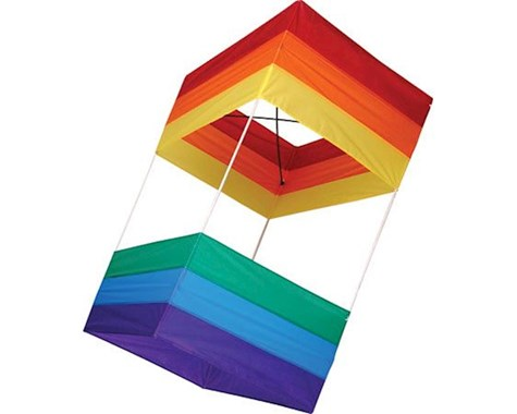 "Premier Traditional Box Kite, 20"" x 40"" (PMR11120)"