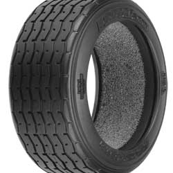 PROTOform VTA Rear Tire, 26mm:VTA Class (2)   (PRM1014000)