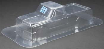 Pro-Line 1972 Chevy C10 Clear Body Stampede (PRO325100)