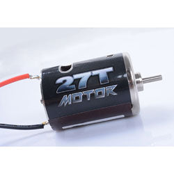 RC4W 540 Crawler Brushed Motor, 27T  (RC4ZE0067)