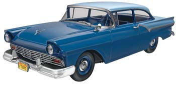 Revell 1/25 '57 Ford Custom 2 'n 1 (RMX854283)