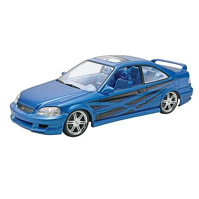 1/25 Fast & Furious Honda Civic Si Coupe (RMX854331)