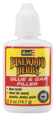 REVELL  GLUE & GAP FILLER (RMXY9617)