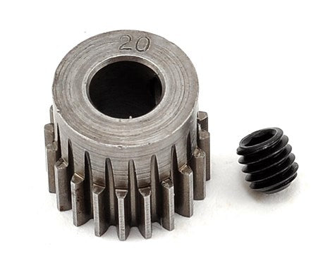Robinson Racing 48P Pinion Gear 20T (5mm Bore) (RRP2020)