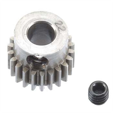Robinson Racing 5mm 48P 22T Pinion (RRP2022)