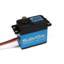 Savox Waterproof High Voltage Digital Servo 0.08sec / 347.2oz @ 7.4V  (SAVSW1211SG)