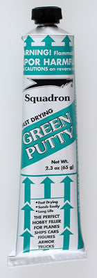 Squardon Green Putty  (SQU9050B)