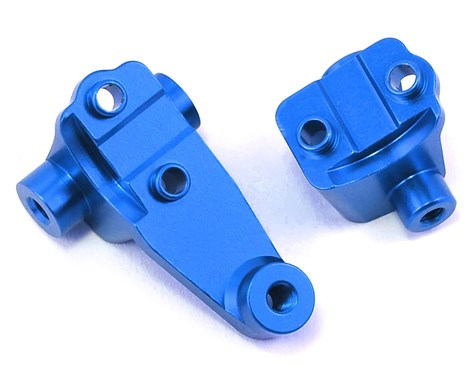 ST Racing Concepts Traxxas TRX-4 Aluminum Front Lower Shock/Panhard Mount  (STRST8227FB)