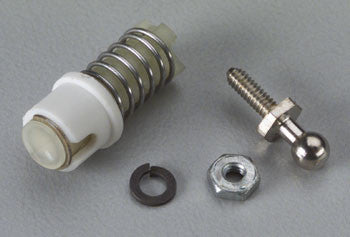 Sullivan Ball Connector w/Sleeve 2-56  (SULS560)