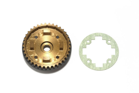 RC 37T DIFFERENTIAL PULLEY (TAM42310)