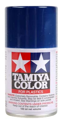 Tamiya Spray Lacquer TS-79 Semi Gloss Clear 3 oz (TAM85079)