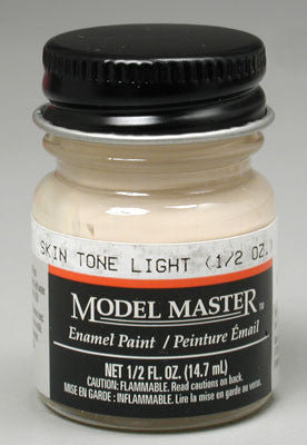 Model Master Skin Tone Light 1/2 oz (TES200104)