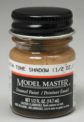 Model Master Skin Tone Shadow 1/2 oz (TES2004)