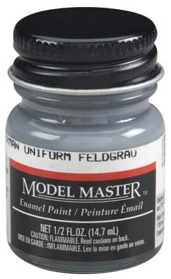 Model Master German Uniform Feldgrau 1/2 oz (TES2014)