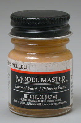 Model Master RAF Trainer Yellow 1/2 oz (TES2063)