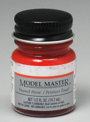 Model Master Guards Red 1/2 oz (TES2718)