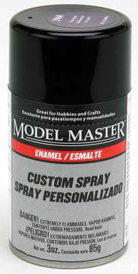 Testors Model Master Spray Pearl Grape Gloss 3 oz (TES2960)