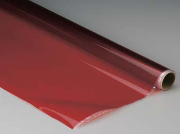 Top Flite MonoKote Transparent Red 6' (TOPQ0305)