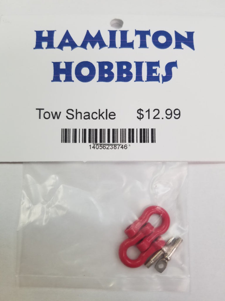 Tow Shackles