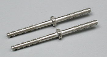 Traxxas Turnbuckles 50mm LS2 (2) (TRA2334)