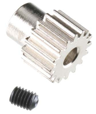 Traxxas Pinion Gear 48P 16T w/Set Screw (TRA2416)
