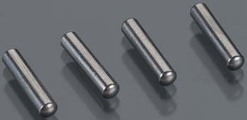 Traxxas Stub Axles Pins TRX-1 (4) (TRA2754)