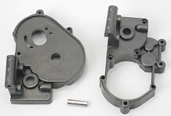 Traxxas Gearbox Halves Left & Right (TRA3691A)