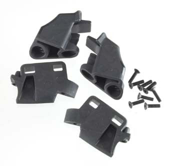 Traxxas Retainer Battery Hold-Down Front/Rear E-Maxx (TRA3928)