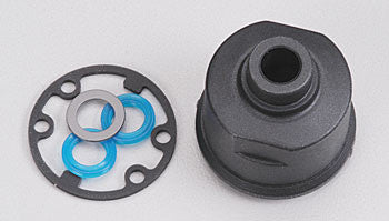 Traxxas Diff Carrier/X-Ring & Ring Gear Gaskets Revo (TRA5381)