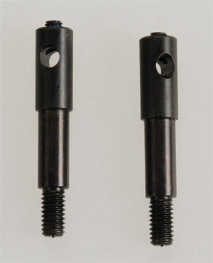 Traxxas Front Left & Right Wheel Spindles Jato (2) (TRA5537)
