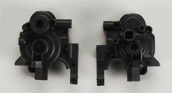 Traxxas Left & Right Gearbox Halves Jato (TRA5591)