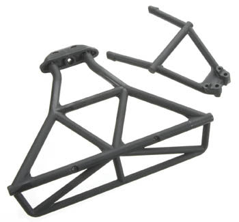 Traxxas Bumper Rear Slash 4x4 (TRA6836)