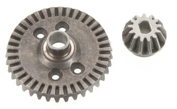 Traxxas Differential Ring and Pinion Gear Slash 4X4 (TRA6879)