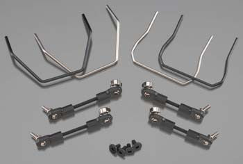 Traxxas Sway Bar Kit Slash 4X4 (TRA6898)