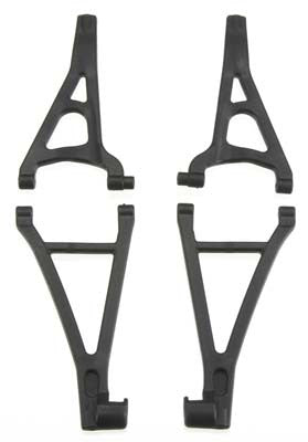 Traxxas Suspension Arm Set Front VXL (TRA7131)