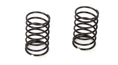 Front Shock Spring Set, Firm: 1/14 KEM, KAL, MDT, MR  (VTR213009)