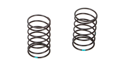 Front Shock Spring Set, Soft:KE