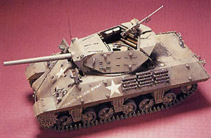 AFV Club 1/35 M10 Tank Destroyer (AFV35024)