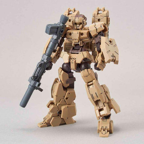 Bandai 30MM eEXM-17 Alto (Ground Type) [Brown] (1/144 Scale) (BAN5058922)