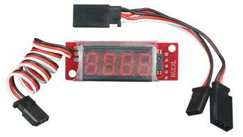 DLE Engines On-Board Digital Tachometer (DLEG5525)