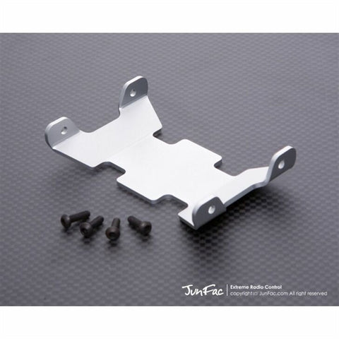 Junfac Skid Plate For SCX10 Chassis (JUN20025)