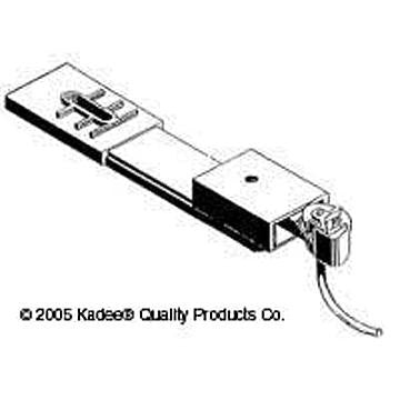 KADEE HO AHM Conversion Coupler,4-Wheel  (KAD508)