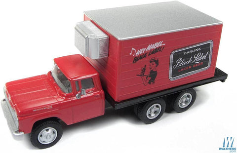 1960 Ford Reefer Delivery Truck (MWI30520)