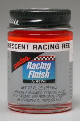 Pactra FLUORESCENT RACING RED  (PACRC283
