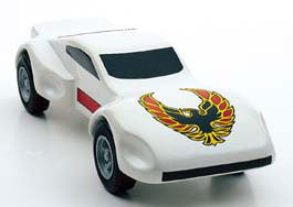PineCar Designer Kit Screamin Eagle (PINP413)