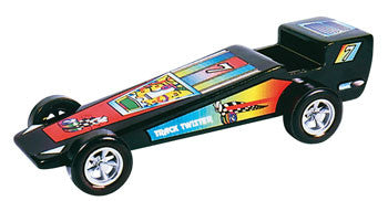 PineCar Track Twister Temp Stick-on  (PINP475)