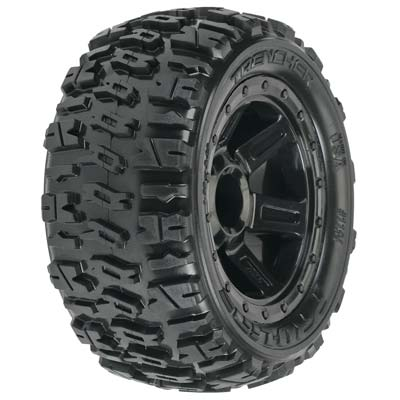 "1/16 Trencher 2.2"" M2 All Terrain Tires (2)  (PRO119411)"