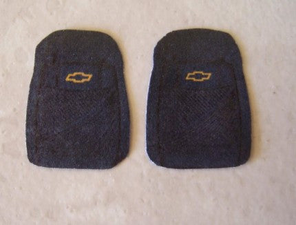 Plastic Dreams 1/25 Chevy Car Mat Set (PTD209)